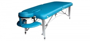 Firm-N-Fold  Zuma Massage Table - Click for more info