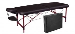 Portable Healers Choice Lite Massage Table - Click for more info