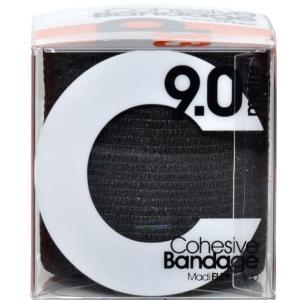 D3 COHESIVE BANDAGE 7.5CM X 9M BOX 16 (R13BK_Each BLACK)