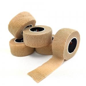 D3 Cohesive Bandage Beige 2.5cm X 9m
