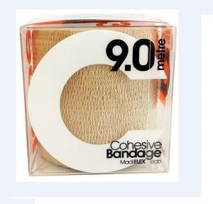 D3 COHESIVE BANDAGE 7.5CM X 9M BOX 16 - Click for more info