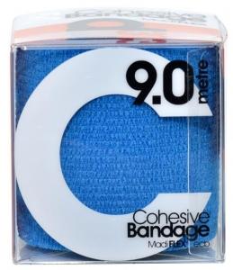 D3 COHESIVE BANDAGE 7.5CM X 9M BOX 16 (R13RB_Each ROYAL BLUE)
