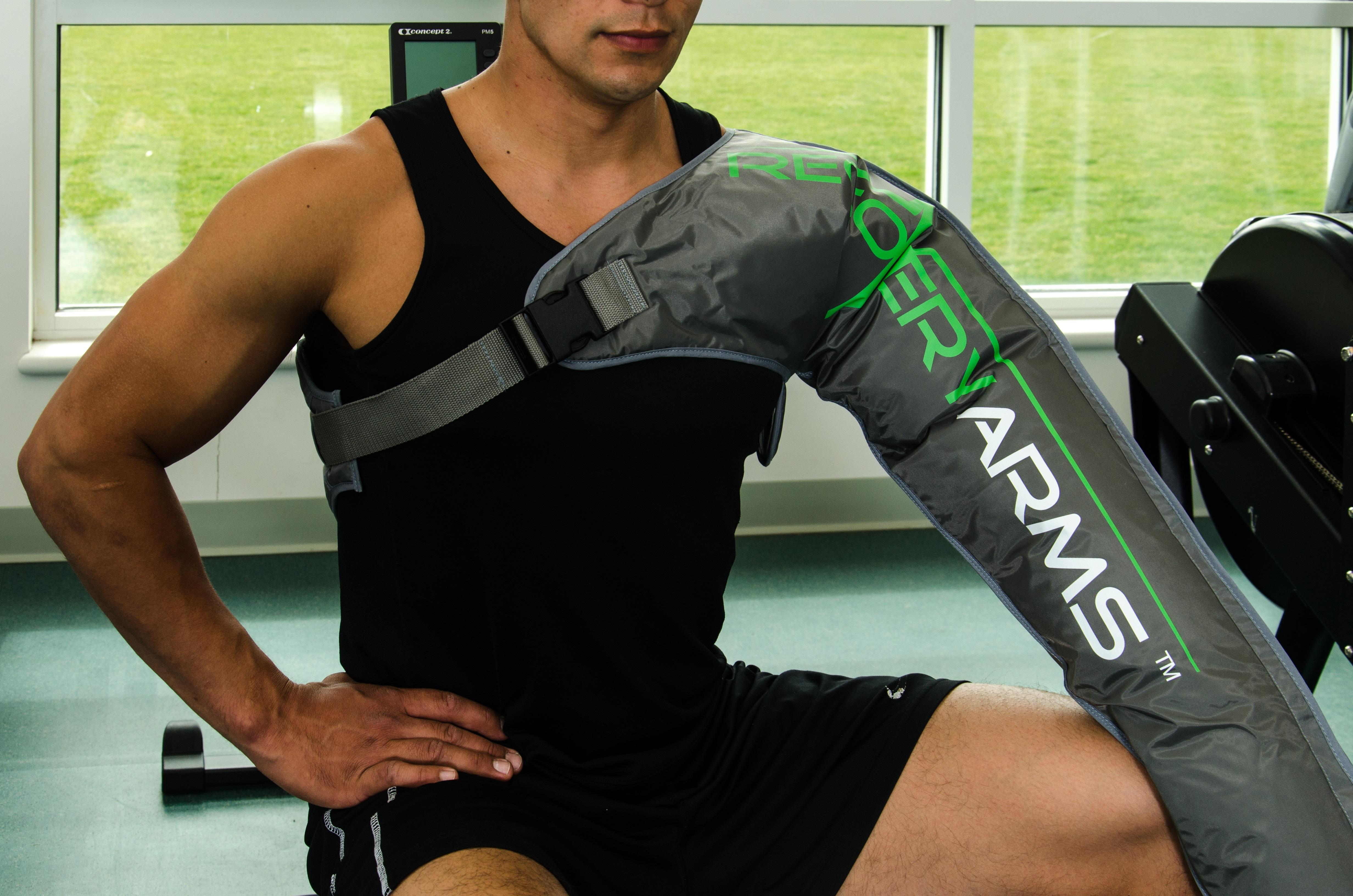 Recovery Arm - Click for more info