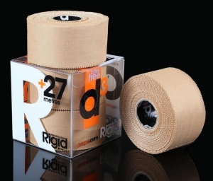 D3 RIGID TAPE 38MM X 13.7M (RO1A_Each Roll)