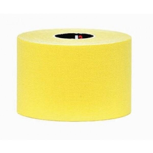 D3 KINESIO TAPE 50MM X 6M Yellow - Click for more info