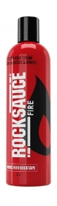 Rock Sauce Fire 350ml