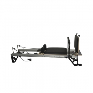 RESISTA Aluminium Reformer with Sliding Footbar - High 40cm