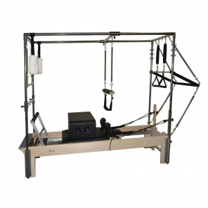 RESISTA Maple Full Trapeze Reformer