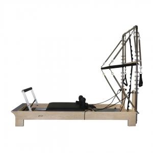 RESISTA Maple Half Trapeze Reformer