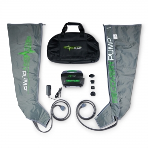 Recovery Pump Kit RPX 2020 Boots - Click for more info