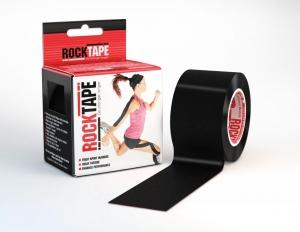 ROCKTAPE BLACK - Click for more info