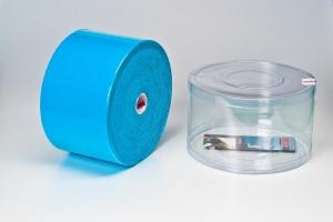 ROCKTAPE BLUE (RTBLUE1032_Each 10cm x 32m)