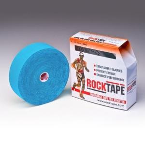ROCKTAPE BLUE (RTBLUE32M_Each 5cm x 32m)