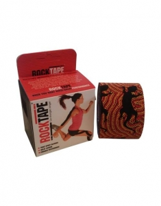 ROCKTAPE GOANNA  5cm  5mt - Click for more info