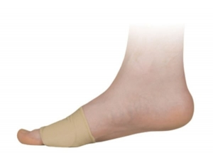 Silipos Slim Gel-Fit Bunion Sleeve