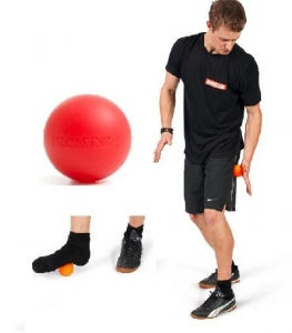 Massage Ball Ironedge