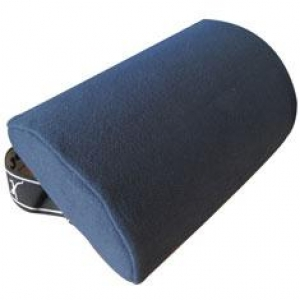 McKenzie Slimline Lumbar Roll with Strap - Click for more info