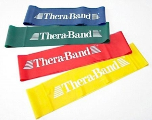 Theraband Loop 12In