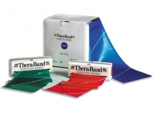 THERABAND - 150ft - Click for more info