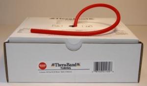 THERATUBING - 100ft (T3321 Red - Medium)