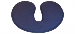 FIRM-N-FOLD Face Hole Cushion - Pack 2 - Click for more info