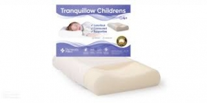 TRANQUILLOW PILLOW- CHILDS - Click for more info
