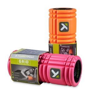 The Grid FOAM ROLLER - 33cm - Click for more info