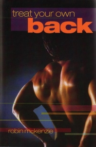Mckenzie Treat Your Own Back Book