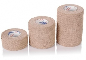 Victor Premium Cohesive Bandage 25mm - Click for more info