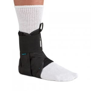 Ossur Formfit Ankle With Speedlace