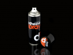D3 ADHESIVE SPRAY 150GM - Click for more info