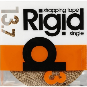 D3 Rigid Tape 50mm x 13.7m - Click for more info