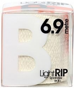 D3 LIGHTRIP WHITE EAB 75mm x 6.9m - Click for more info